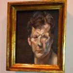 Lucien Freud Exhibit