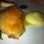 Chicken Bresse