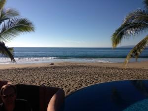Playa Bianca, Zihuatanejo, Mexico